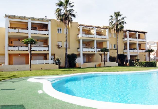 Apartment in Xeraco Playa - JUNCOS 50 - 2º