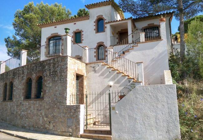 House in Begur - CASA ESTRELLA