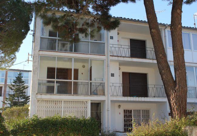 Apartment in Escala - TESORINO 9