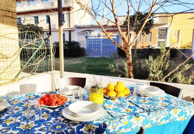 Apartment in Isola di Capo Rizzuto - HOLIDAY HOME CALABRIA:  SAURO
