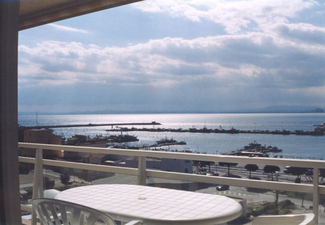 Apartment in Rosas / Roses - 2079 ROCMAR