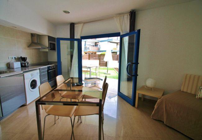 Apartment in Palamós - 3-ESP. 44