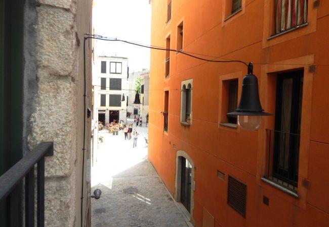 Apartment in Gerona/Girona - Girona apartamento en Barrio Antiguo Pou Rodó