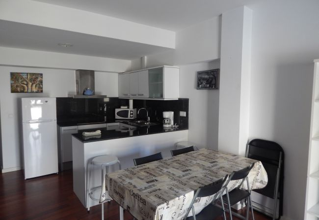 Apartment in Gerona/Girona - Girona apartament Catedral 1.1