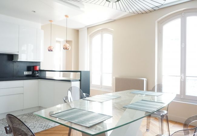 Apartment in Paris ville - Apartment of 1 bedrooms in Paris ville