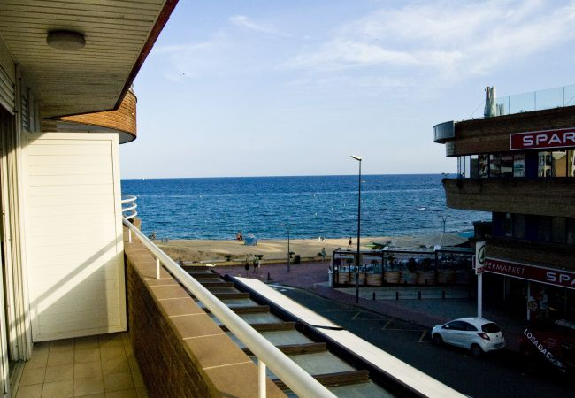 Apartment in Lloret de Mar - VELA 2B-24