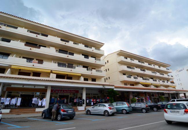 Apartment in Escala - GARBI PARK C 303