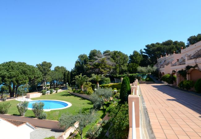 Apartment in Begur - AVA SENIA 4-A