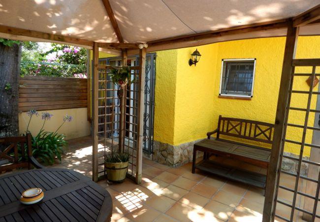 House in Platja d´Aro - Platja d'Aro bonita casa de playa