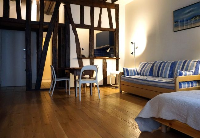 Studio in Paris ville - rue Godot de Mauroy 75009 Paris - 109003