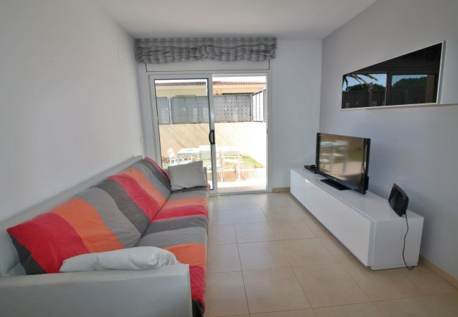 Apartment in Palamós - 3X-Pers H-7