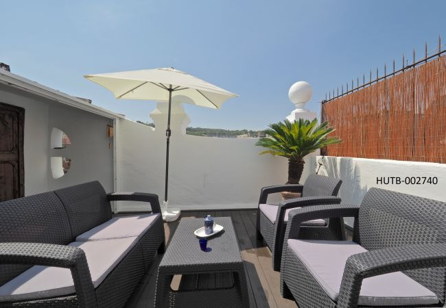 Studio in Barcelona - Studio for 3 people in Barcelona