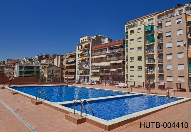 Apartment in Barcelona - Apartment for 4 people in Barcelona
