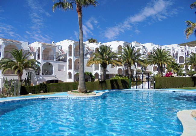 Ferienwohnung in Peñiscola - Ferienwohnung für 4 Personen in Peñiscola