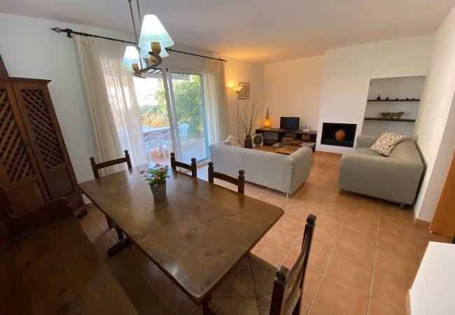 Ferienhaus in Torroella de Montgri - Daró 3D 39 - WI-FI, Pool, erneute Kuche