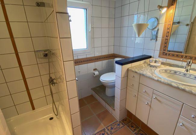 Ferienhaus in Torroella de Montgri - Llevant - am Strand, Klima, Wlan, Deutsche TV