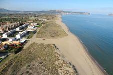 Ferienwohnung in Torroella de Montgri - Llevant - am Strand, Klima, Wlan,...