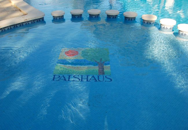 Ferienhaus in Pals - Pals Haus - Pool, WLAN, Grill, Sat TV
