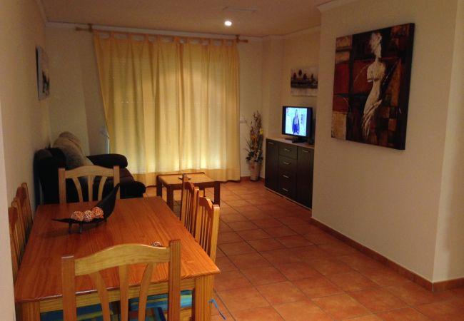 Ferienwohnung in Oliva - HOYO 12 Nº 2