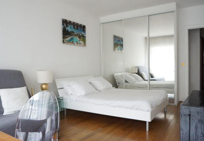 Studio in Paris - Studio mit 1 Schlafzimmern in Paris
