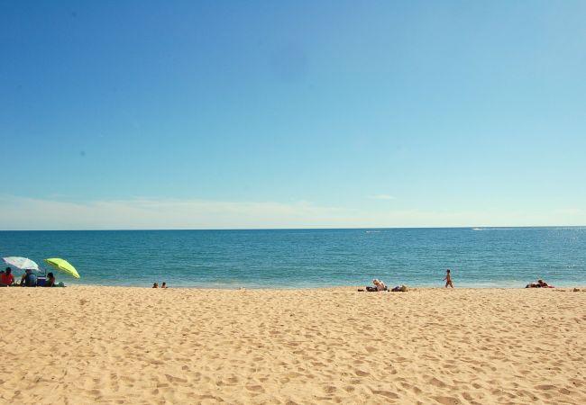 Ferienwohnung in Quarteira - Ferienwohnung in Quarteira