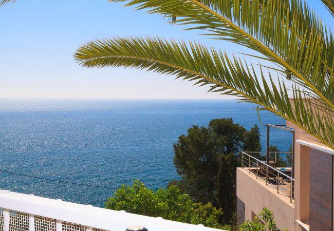 Ferienwohnung in Salou - Ferienwohnung mit 1 Schlafzimmern a125 mStrand