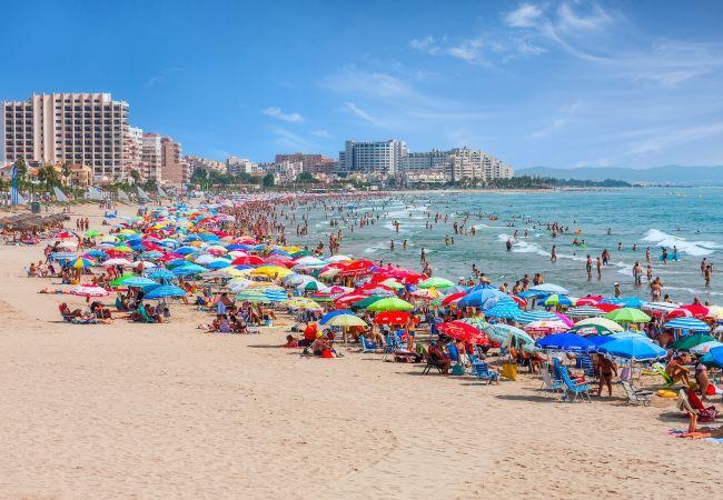 Ferienwohnung in Malgrat de Mar - OS HomeHolidaysRentals Malgrat IV- Costa Barcelona