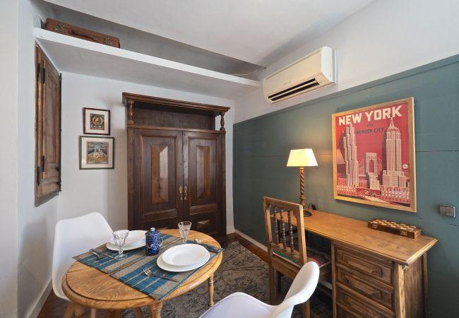 Studio in Barcelona - Studio für 3 Personen in Barcelona