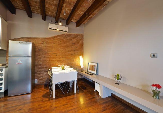 Ferienwohnung in Barcelona - Ferienwohnung mit klimaanlage in Barcelona